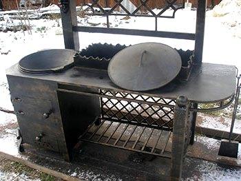 Художественная ковка барбекю/мангалы фото средство для чистки каменной барбекю
